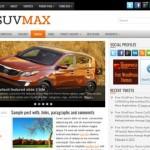 SuvMax theme