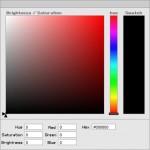 Generator coduri culori HTML