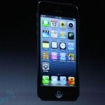 iPhone 5,lansat in sfarsit de Apple