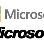 Logo Microsoft,schimbat dupa 25 de ani
