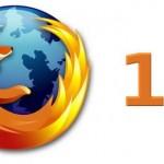 Mozilla Firefox 15