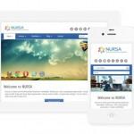 Nursa – Responsive Business WordPress Theme