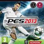 Data lansare Pro Evolution Soccer 2013