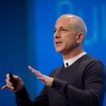 Steven Sinofsky a plecat de la Microsoft