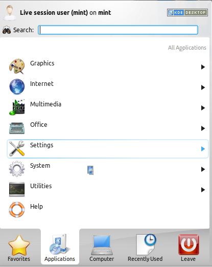 Configurarea internetului pentru LINUX
