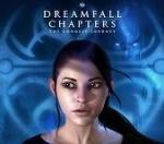 Dreamfall Chapters se apropie de lansare