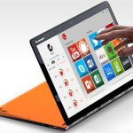 Noi tablete si convertibile Yoga de la Lenovo. Una are proiector incorporat si display de 13,3 inch!