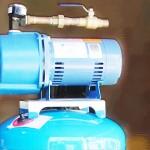 Cum functioneaza o pompa de apa
