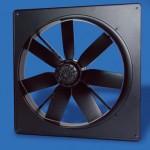 Aplicatii ce utilizeaza ventilatoare axiale