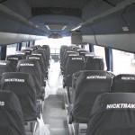 Siguranta si confort – elemente cautate la o firma de transport